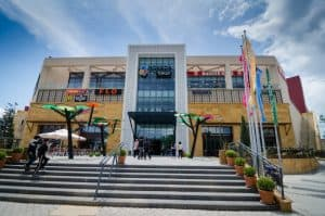Tokat novada shopping mall5