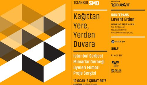 IstanbulSMD Exhibition