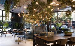 Istanbul based Lighting Design Practice Planlux Opens Branch in London